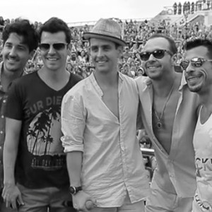 Courtesy: nkotb.com:cruise