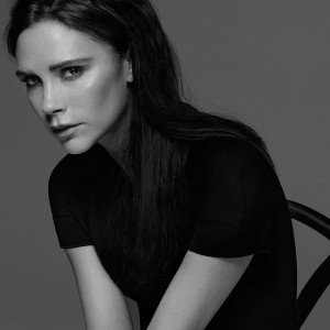 Courtesy: Facebook User Victoria Beckham