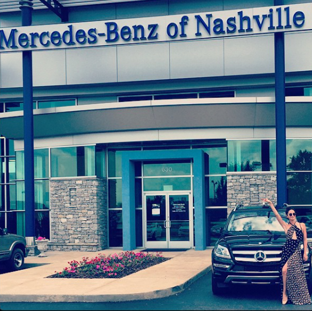 Amazing Mercedes Benz Of Nashville 20150617 Instagram User Lilyaldridge