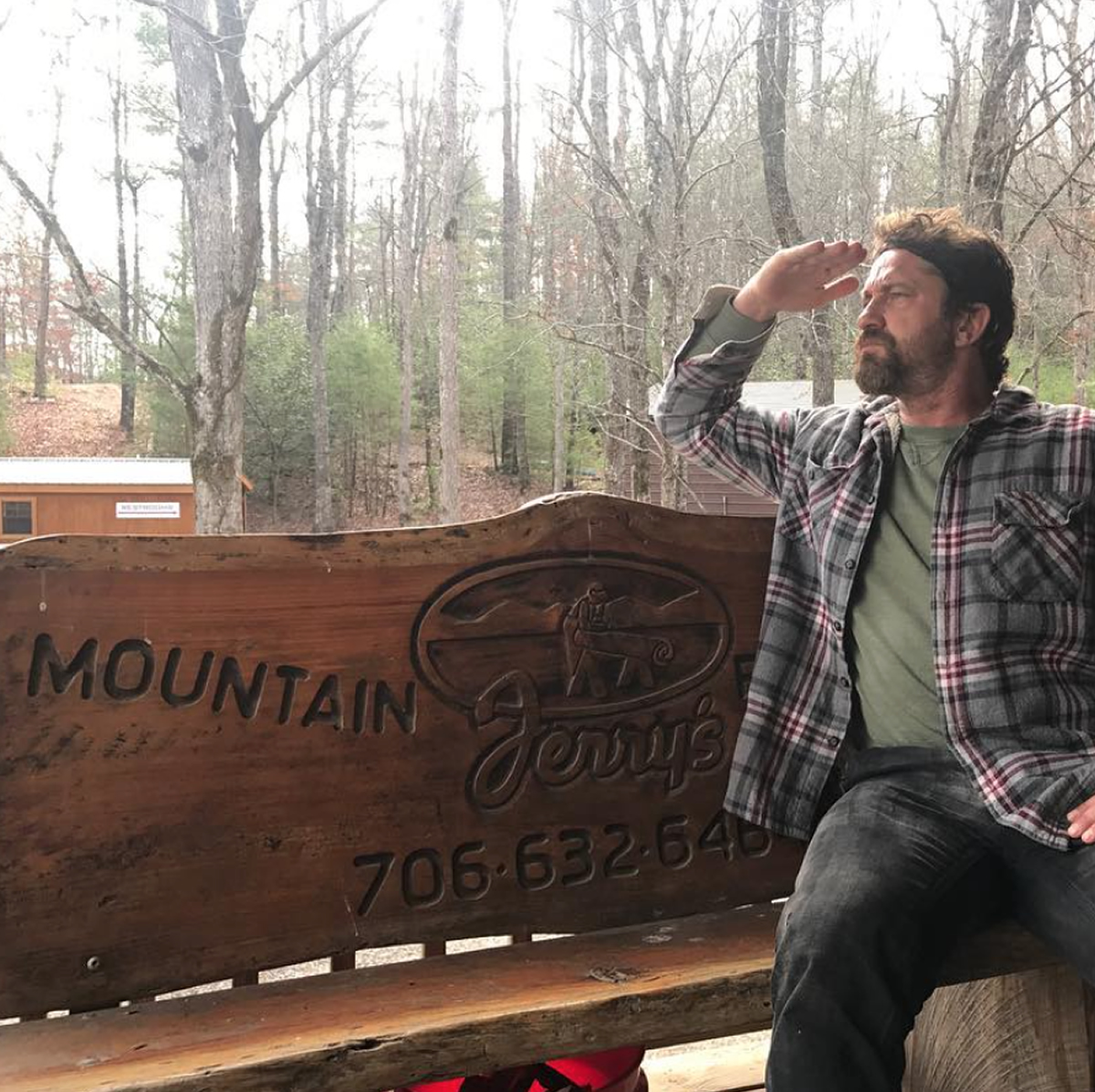 Jerry S Mountain Furniture Galuxsee