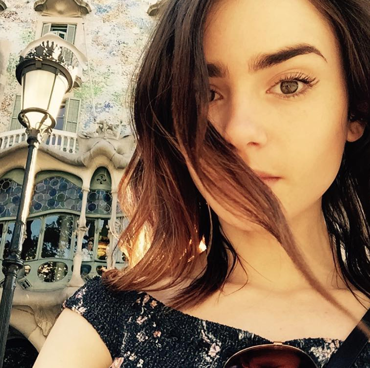 Instagram Lily Collins naked (17 foto and video), Sexy, Fappening, Feet, swimsuit 2020