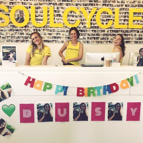 SoulCycle, West Hollywood