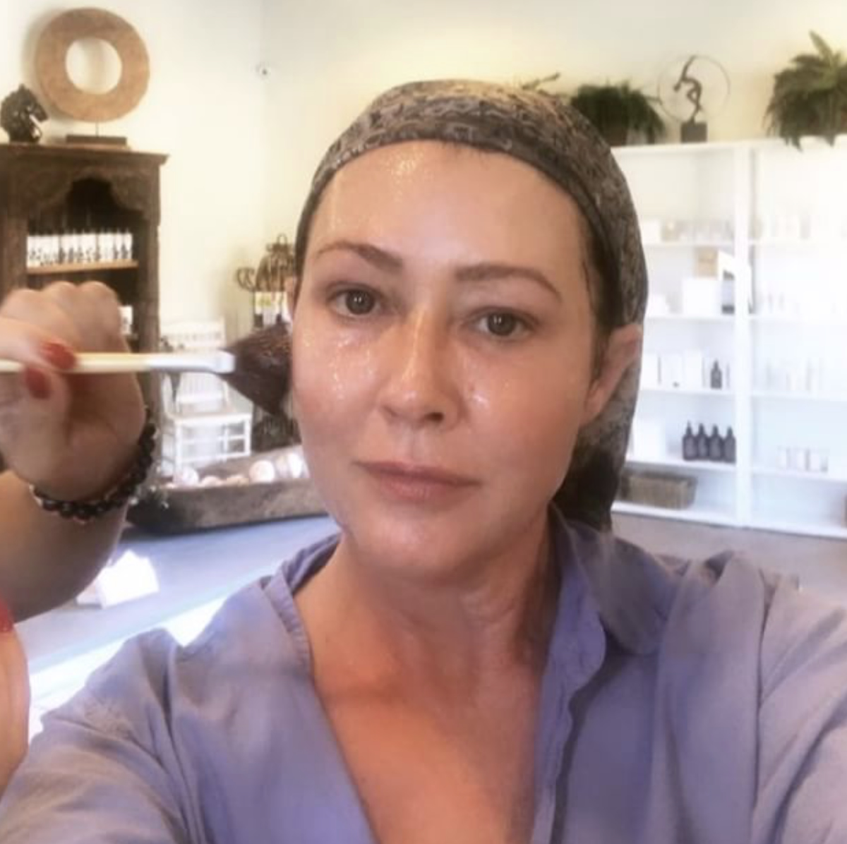Instagram Shannen Doherty naked (17 photos), Pussy, Hot, Instagram, butt 2019