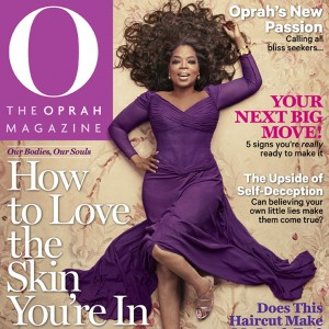 Courtesy: O The Oprah Magazine