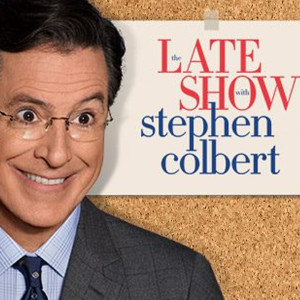 Courtesy: Facebook User The Late Show with Stephen Colbert