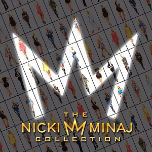 Courtesy: Facebook User The Nicki Minaj Collection