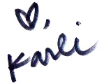 Handwritten Signature