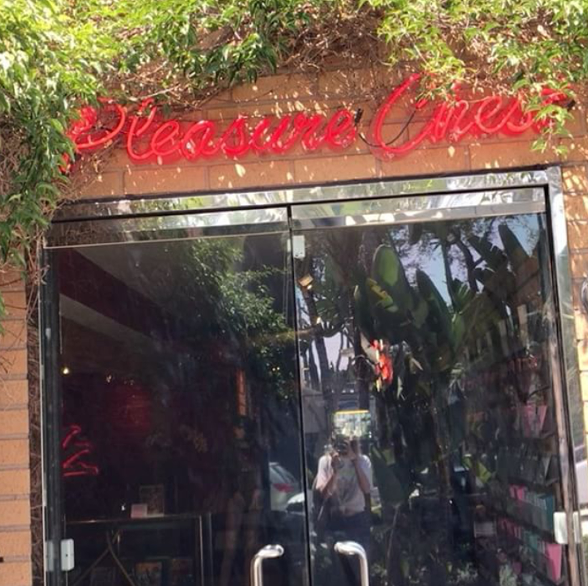 pleasure chest west hollywood ca